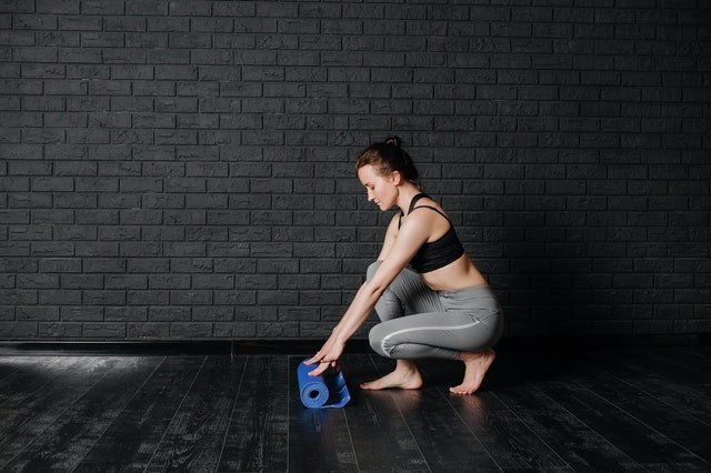 How to be an online personal trainer