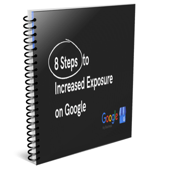 8 steps to get free exposure from google without paying for it